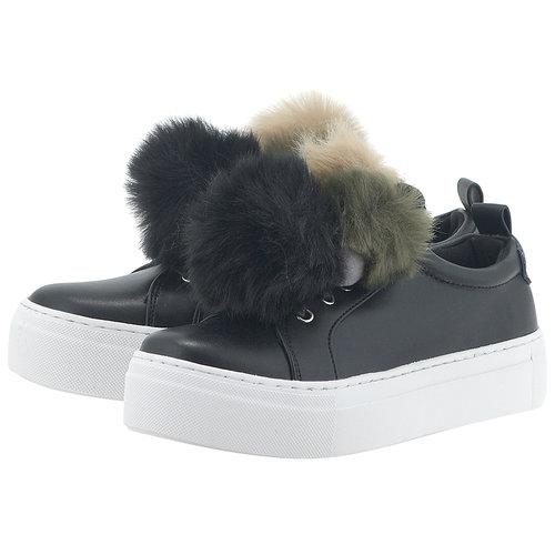 SixtySeven - Sneakers - ΜΑΥΡΟ