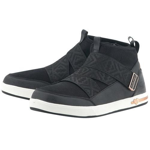 Skechers - Sneakers - ΜΑΥΡΟ