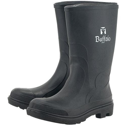 Buffalo - Γαλότσες - ΜΑΥΡΟ