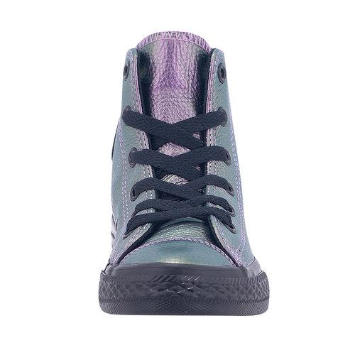 Converse Chuck Taylor All Star Hi - Sneakers - ΜΟΒ