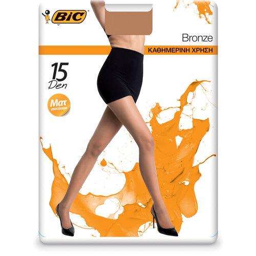 Bic Bronze15D - Καλσόν - ΜΠΕΖ