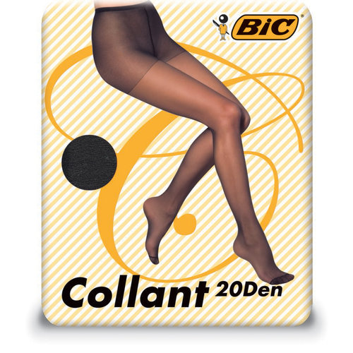 Bic 20D Os - Καλσόν - ΚΑΡΑΜΕΛΕ