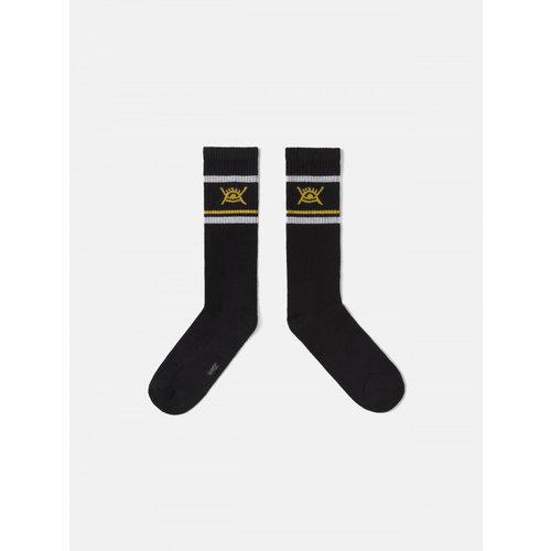 Wesc - Κάλτσες - ΜΑΥΡΟ