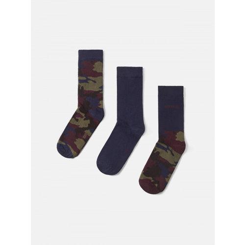 Wesc - Κάλτσες - ΔΙΑΦΟΡΑ ΧΡΩΜΑΤΑ