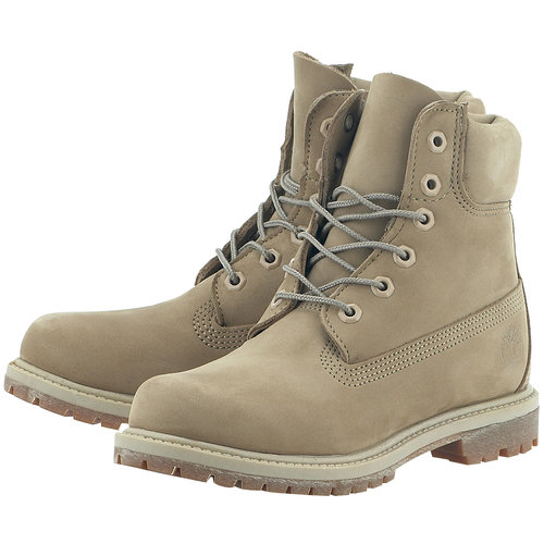 Timberland 6In Premium Boot - Μποτάκια - ΜΠΕΖ