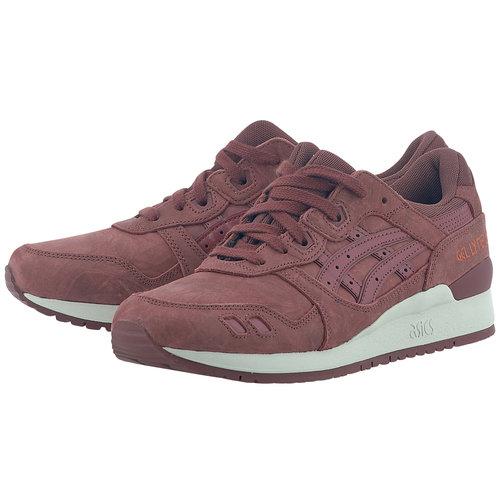 Asics Gel-Lyte III - Sneakers - ΚΕΡΑΜΙΔΙ