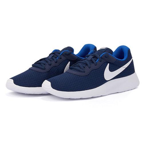 Nike Tanjun - Αθλητικά - ΜΠΛΕ ΣΚΟΥΡΟ
