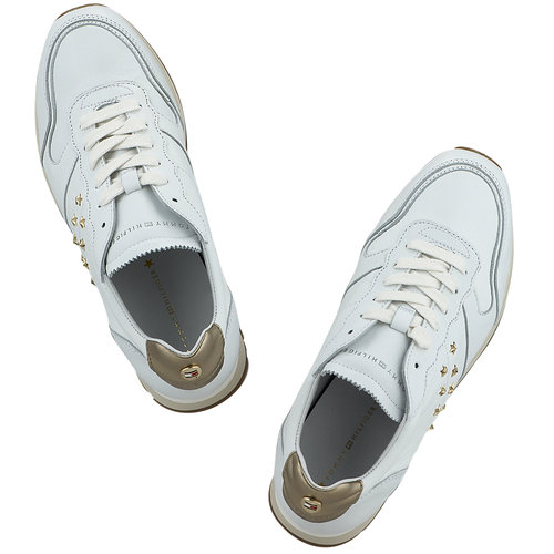 Tommy Hilfiger Izzy - Sneakers - ΛΕΥΚΟ