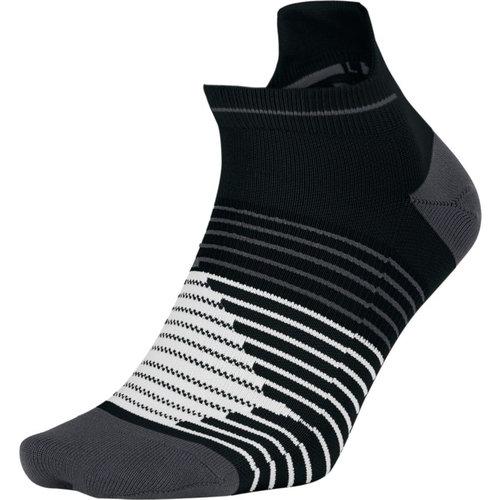 Nike Dri-FIT Lightweight No-Show Running Sock - Κάλτσες - ΜΑΥΡΟ
