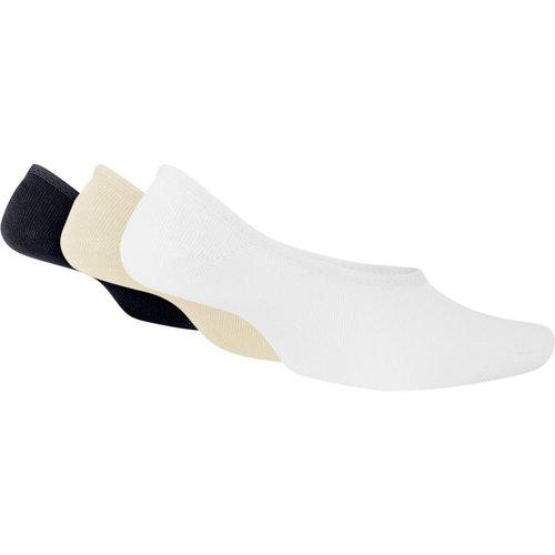 Nike Everyday Lightweight Footie Training Sock - Κάλτσες - ΔΙΑΦΟΡΑ ΧΡΩΜΑΤΑ