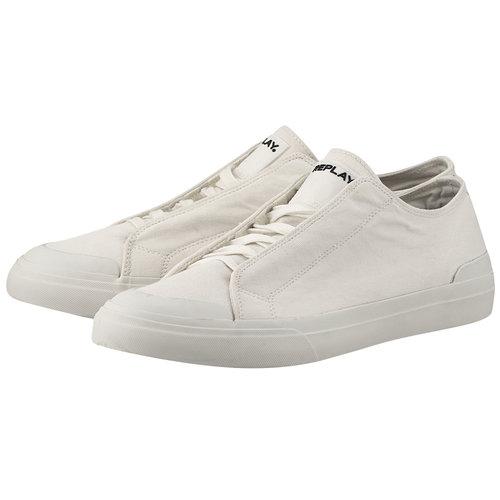 Replay - Sneakers - ΛΕΥΚΟ
