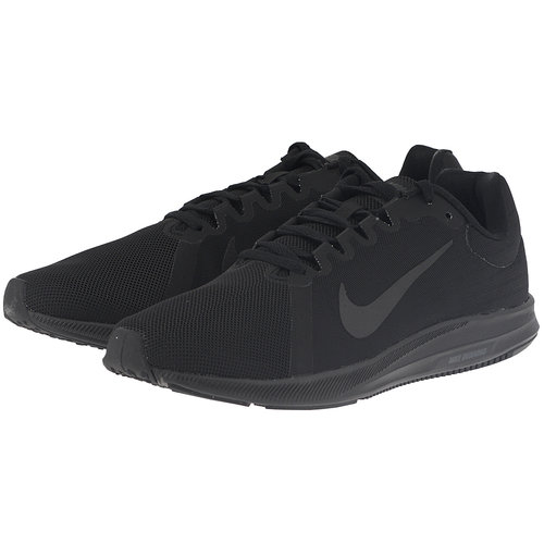 Nike Downshifter 8 Running - Αθλητικά - ΜΑΥΡΟ
