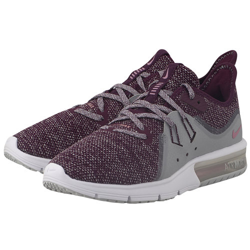 Nike Air Max Sequent 3 Running - Αθλητικά - ΜΠΟΡΝΤΩ