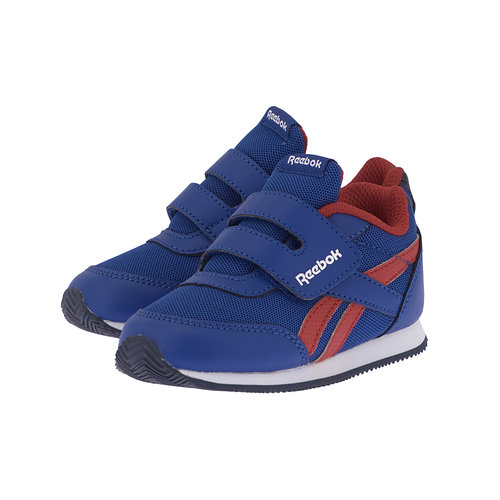 Reebok Royal Cljog - Casual - ΜΠΛΕ