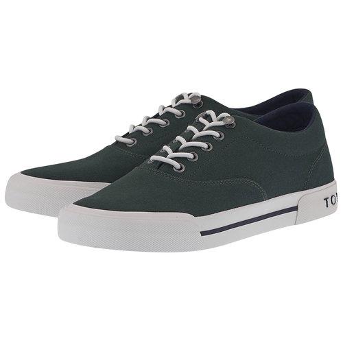 Tommy Hilfiger - Sneakers - ΠΡΑΣΙΝΟ