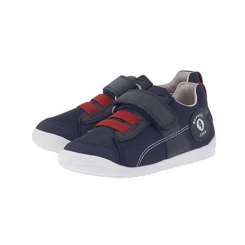 Garvalin - Sneakers - ΜΠΛΕ ΣΚΟΥΡΟ