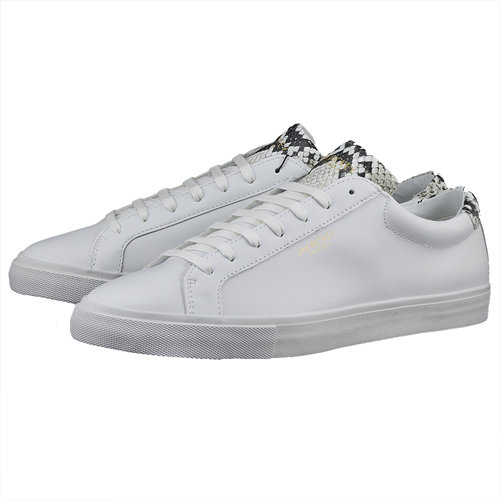 Jim Rickey Chop - Sneakers - ΛΕΥΚΟ/ΠΡΑΣΙΝΟ