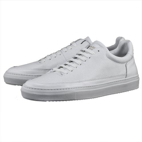 Jim Rickey Crown - Sneakers - ΛΕΥΚΟ