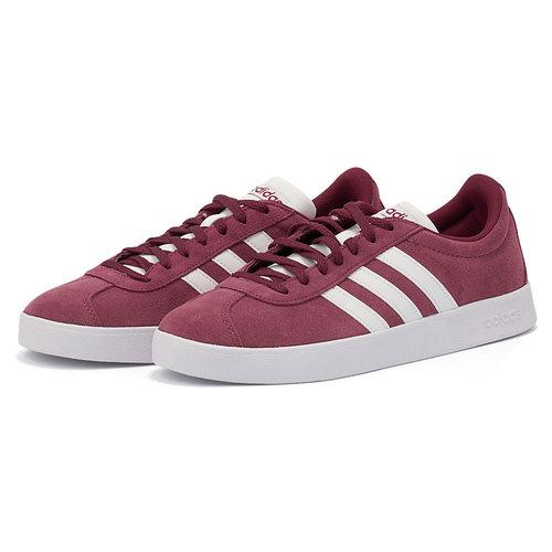 adidas Vl Court 2.0 - Sneakers - ΜΠΟΡΝΤΩ