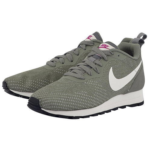 Nike Mid Runner 2 ENG Mesh - Αθλητικά - ΛΑΔΙ