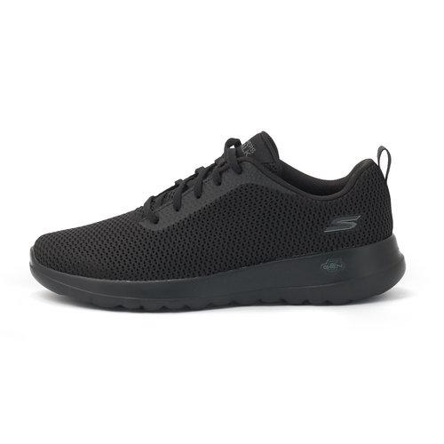 Skechers GOwalk Joy - Αθλητικά - ΜΑΥΡΟ