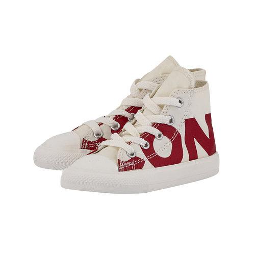 Converse Chuck Taylor All Star Hi - Sneakers - ΛΕΥΚΟ