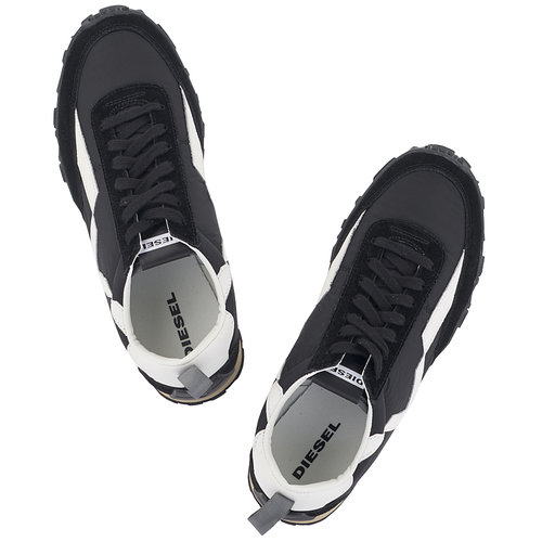 Diesel Pagodha Pagodha - Sneakers - ΜΑΥΡΟ