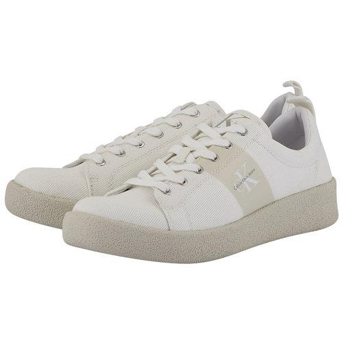 Calvin Klein Gerardo - Sneakers - ΛΕΥΚΟ
