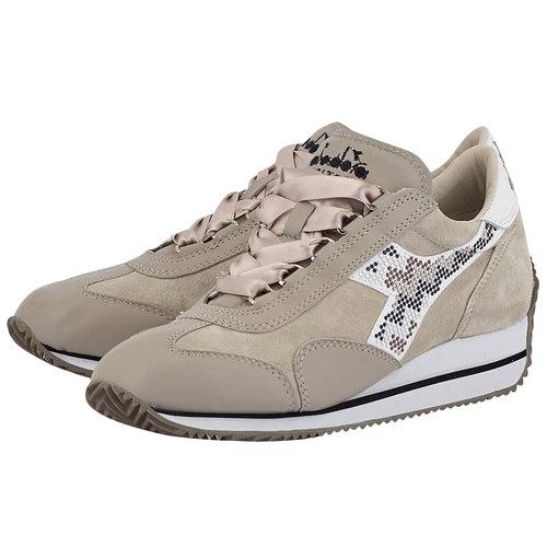 Diadora Equipe W Hh Pearls Sport Heritage - Sneakers - ΜΠΕΖ