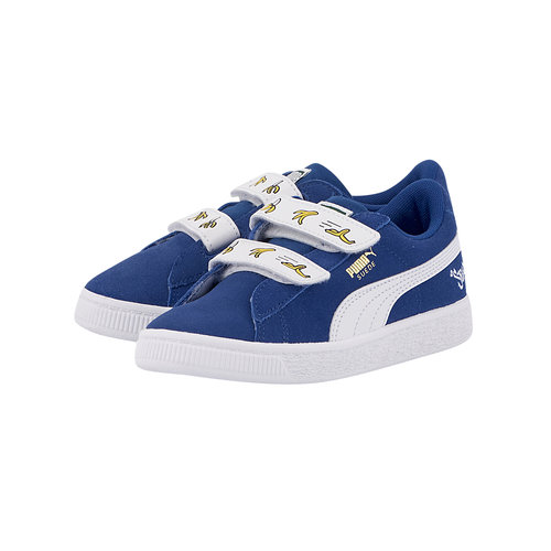 Puma Minions Suede V Ps - Sneakers - ΡΟΥΑ