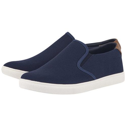 Levon - Sneakers - ΜΠΛΕ