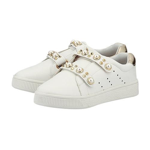 Migato - Sneakers - ΛΕΥΚΟ