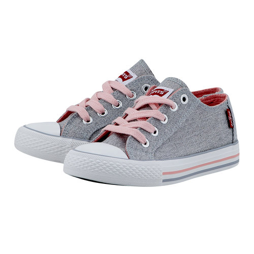 Levis Trucker - Sneakers - ΑΣΗΜΙ/ΜΩΒ