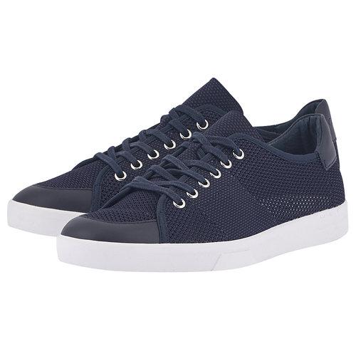 Calvin Klein - Sneakers - ΜΠΛΕ ΣΚΟΥΡΟ