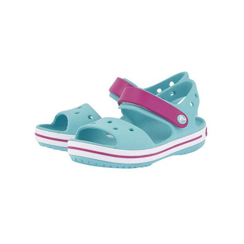 Crocs Crocband Sandal Kids - Πέδιλα - ΒΕΡΑΜΑΝ