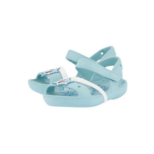 Crocs Lina Frozen Sandal K - Σαγιονάρες - ΒΕΡΑΜΑΝ