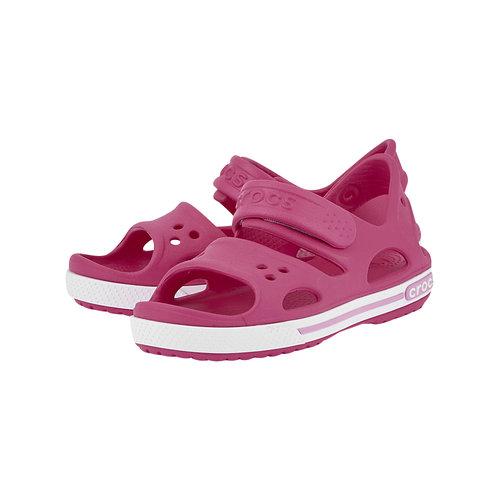 Crocs Crocband II Sandal PS - Σαγιονάρες - ΡΟΖ