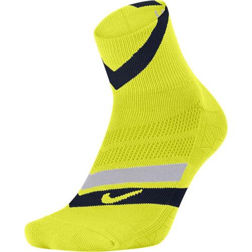 Nike Dri-FIT Cushion Dynamic Arch Quarter Running - Κάλτσες - ΔΙΑΦΟΡΑ ΧΡΩΜΑΤΑ