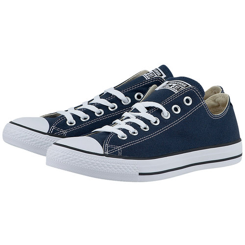 Converse Chuck Taylor All Star - Sneakers - ΜΠΛΕ ΣΚΟΥΡΟ