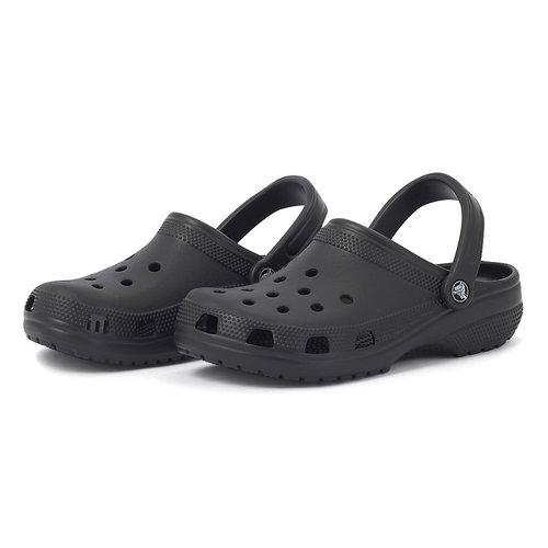Crocs Classic - Σαγιονάρες - ΜΑΥΡΟ