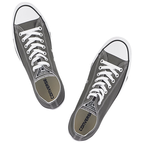 Converse Chuck Taylor All Star - Sneakers - ΓΚΡΙ ΣΚΟΥΡΟ