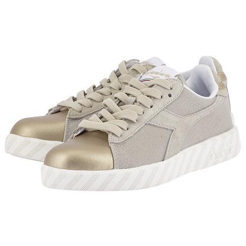 Diadora T1/T2 Game Wide - Sneakers - ΜΠΕΖ