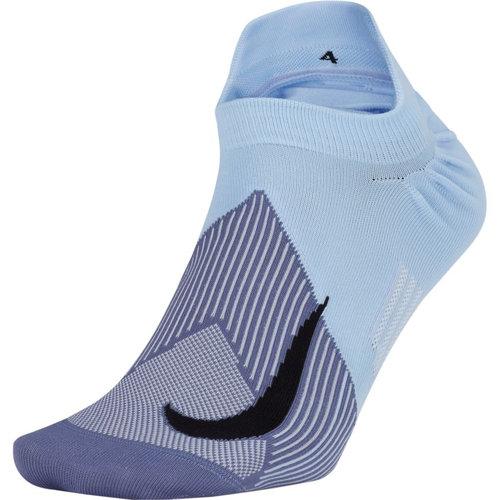 Nike Elite Lightweight No-Show Running - Κάλτσες - ΜΠΛΕ