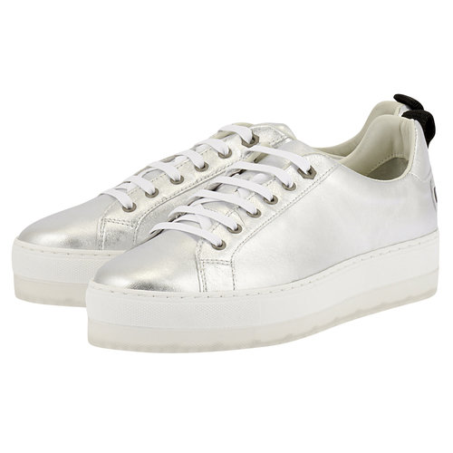 Diesel Lenglas S-Lenglas Low Lace - Sneakers - ΑΣΗΜΙ