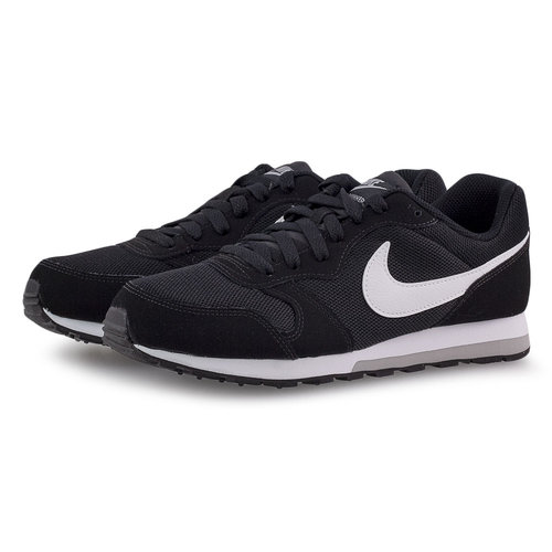 Nike MD Runner 2 (GS) - Αθλητικά - ΜΑΥΡΟ
