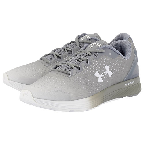 Under Armour Ua Charged Bandit 4 - Αθλητικά - ΓΚΡΙ