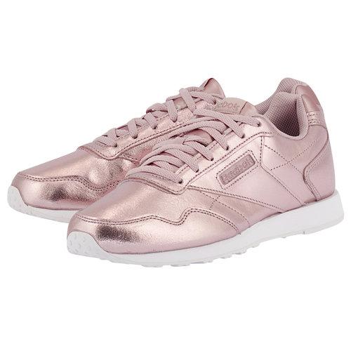 Reebok Royal Glide Lx - Sneakers - ΧΑΛΚΙΝΟ