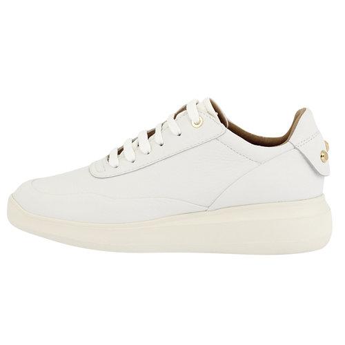 Geox D Rubidia - Sneakers - ΛΕΥΚΟ