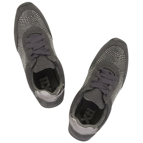 Xti - Sneakers - ΓΚΡΙ