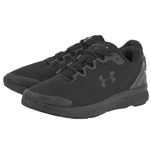 Under Armour Ua Charged Bandit 4 - Αθλητικά - ΜΑΥΡΟ
